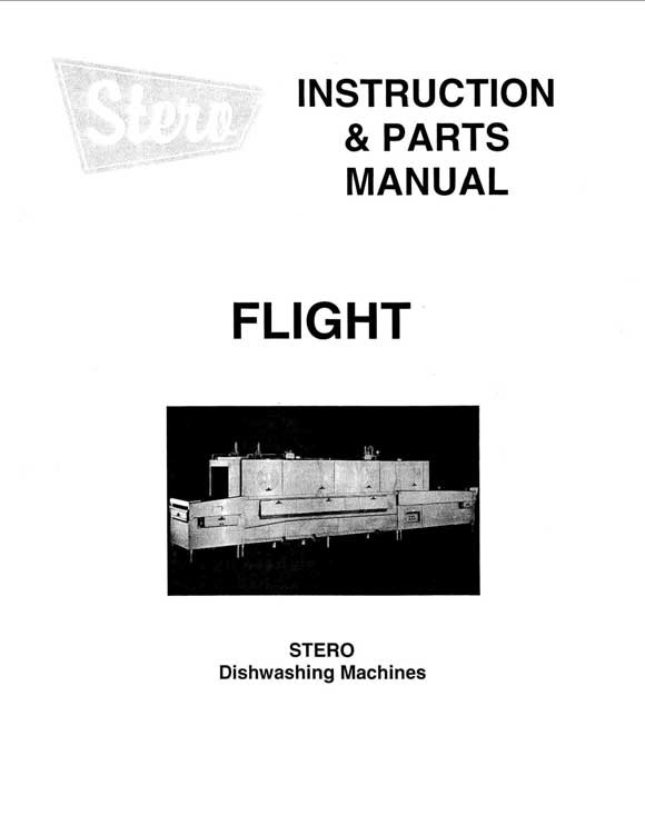 flight-parts-manual