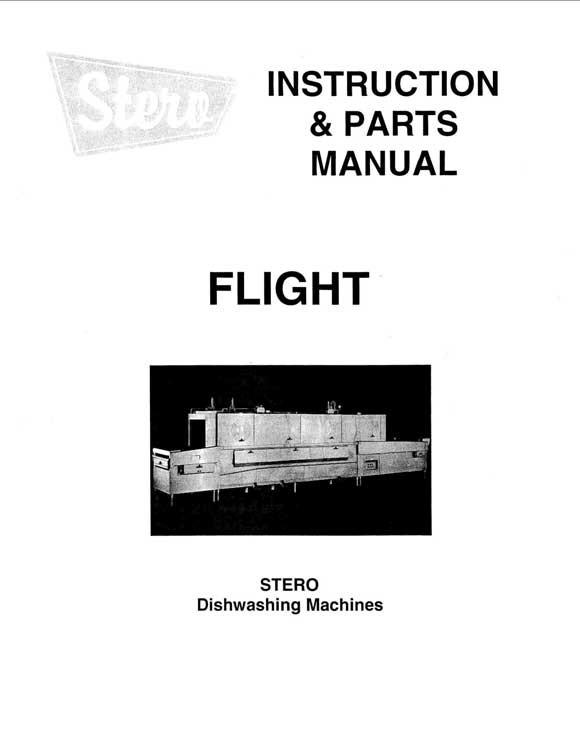 flight-parts-manual