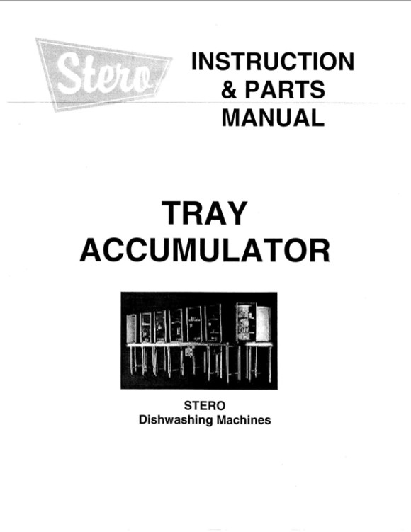 tray-accumulator-cover